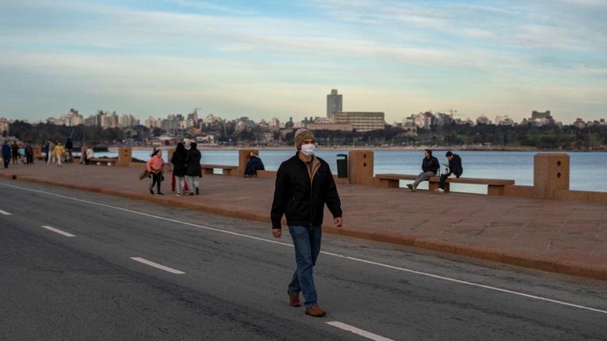 Alerta en Uruguay: no logran controlar a los argentinos que entran y deben hacer cuarentena