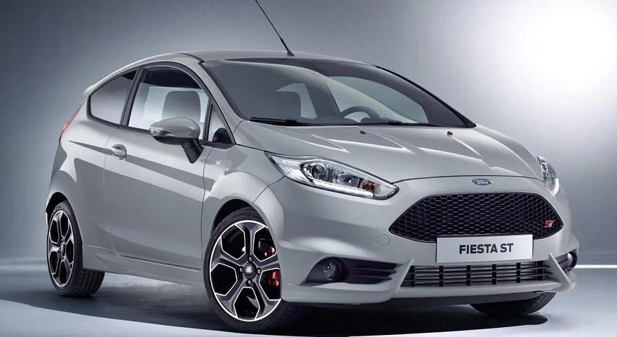 Ford Fiesta, otro discontinuado que sigue líder como auto usado.
