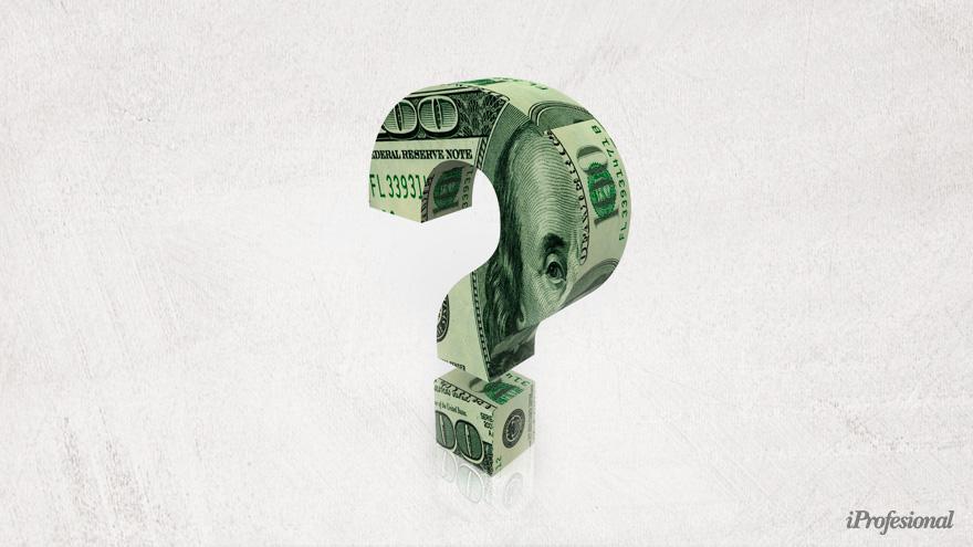 Los primeros días del mes concentran la mayor demanda de dólar ahorro, por el pago de sueldos
