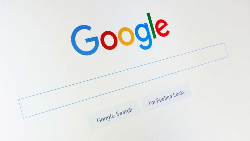 Google es el buscador predeterminado en los productos de Apple