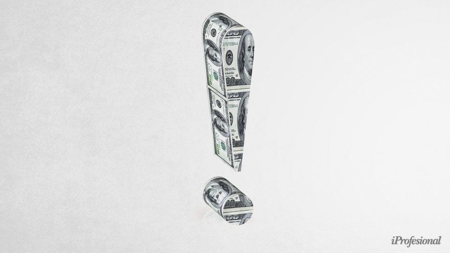 Los activos dólar linked ajustan por la variación del tipo de cambio oficial pero pagan en pesos