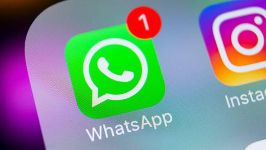 El usuario puede configurar la aplicación para evitar recibir mensajes de un determinado grupo