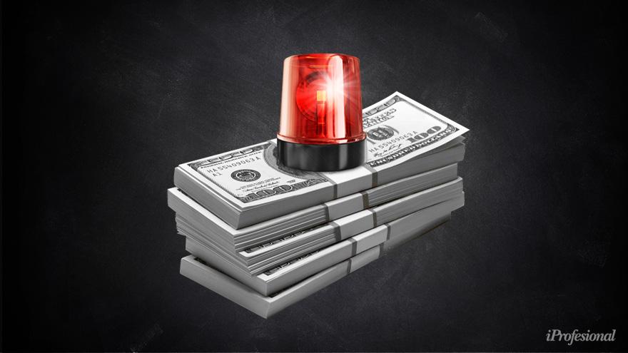 Se detectaron más de u$s2 billones de transacciones sospechosas entre 1999 y 2017