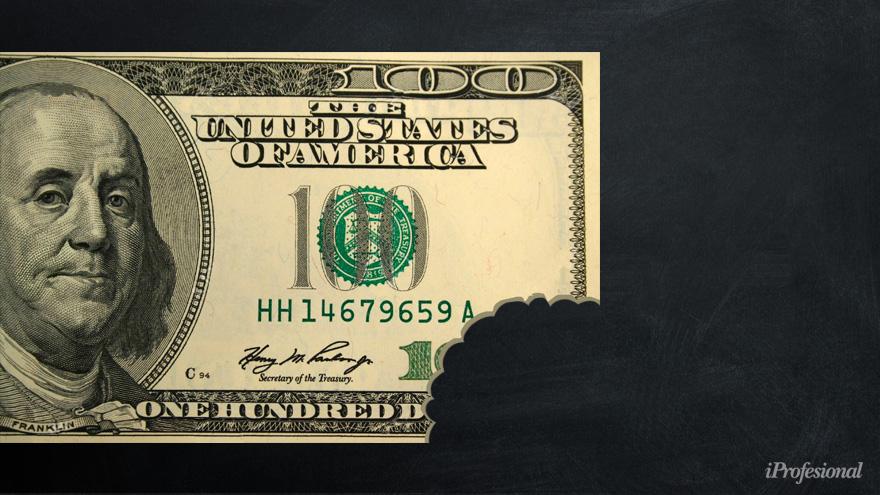 Quien compró dólares de más deberá devolverlos.