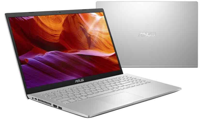 Asus es uno de los mayores fabricantes globales de notebook.