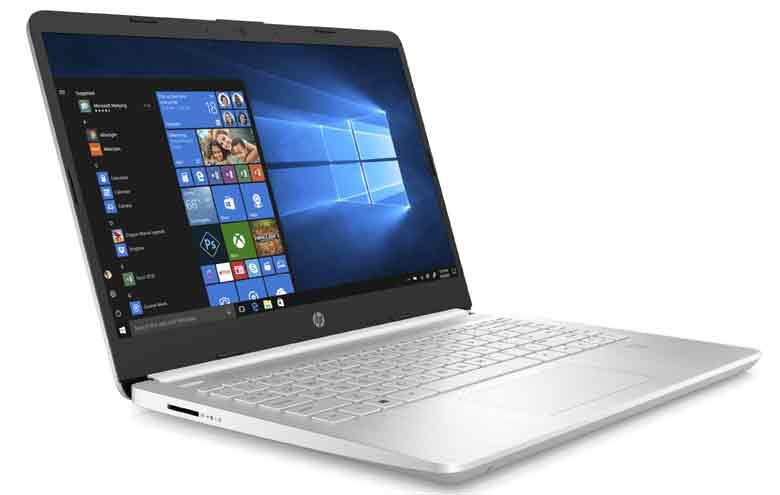 HP es uno de los mayores fabricantes globales de notebook.