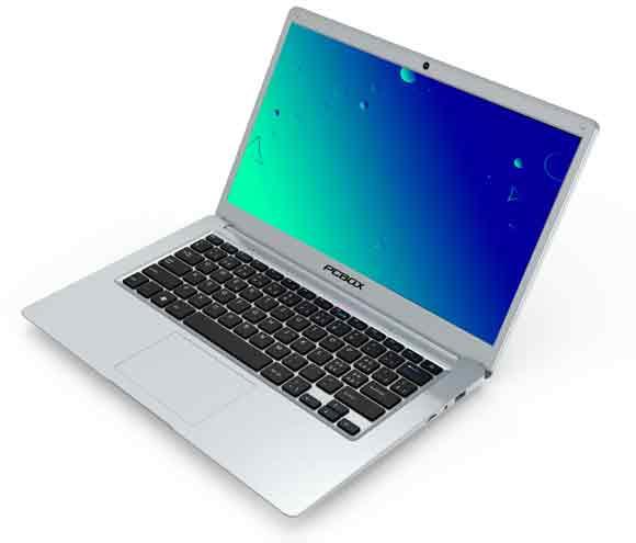 PC Box es un fabricante marplatense de notebook.