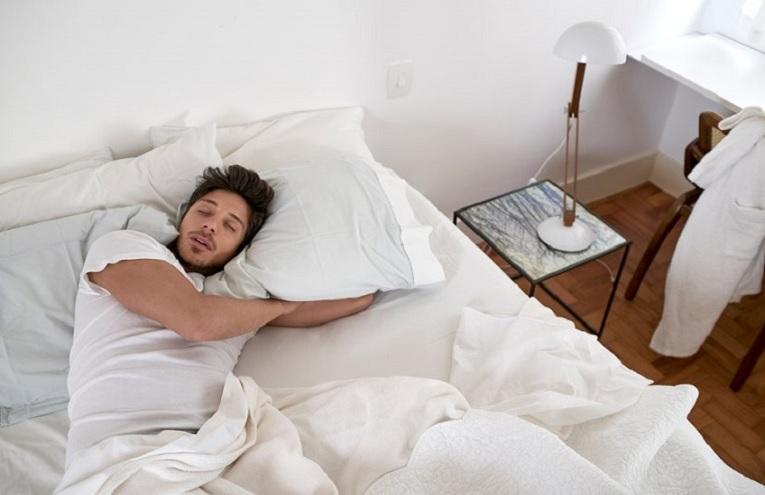 Si te interesa participar de este estudio de sueño, te damos el paso a paso para inscribirte