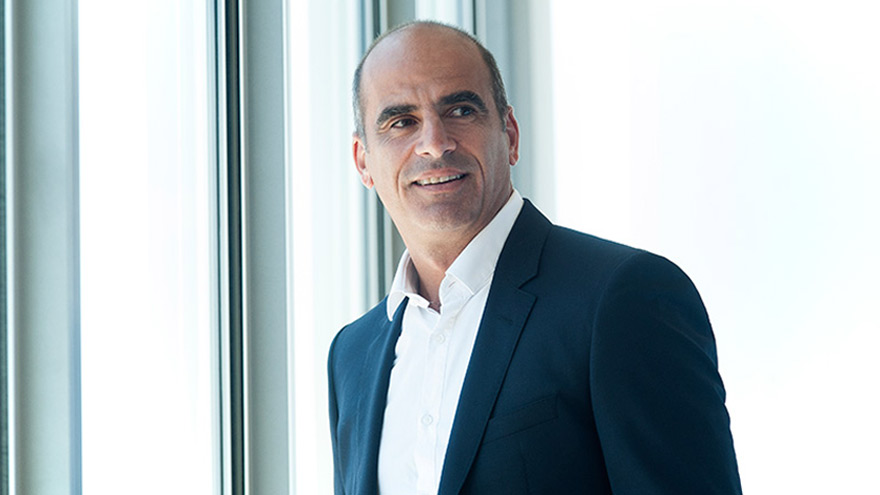 El CEO de Telecom, Roberto Nóbile, aprovechó el lanzamiento de la nueva red para hablar de la necesidad de una regulación moderna para alentar inversiones