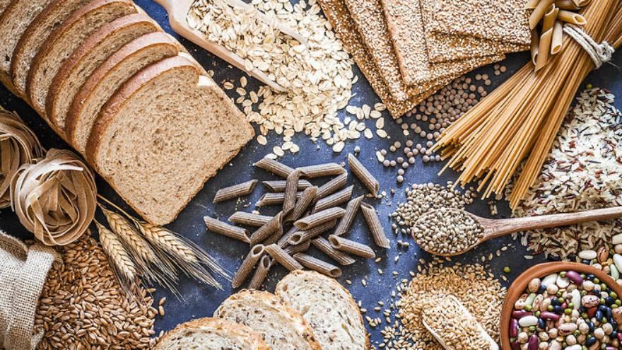 Consumir las versiones integrales de las harinas puede impactar positivamente en la salud