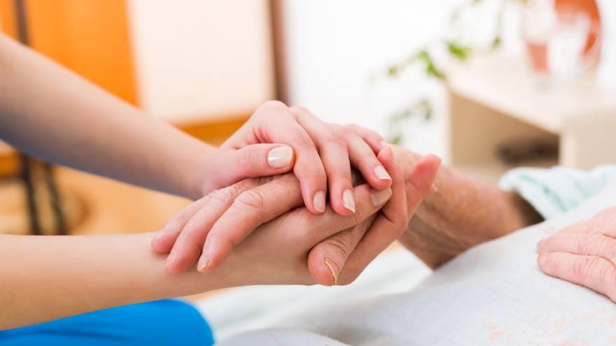 Los pacientes internados en terapia intensiva son