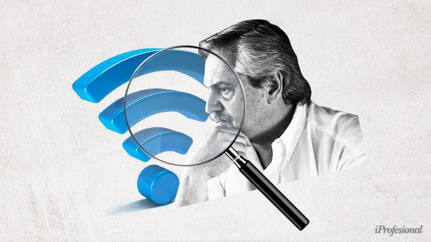 El DNU sobre Internet afectó la confianza de toda la economía