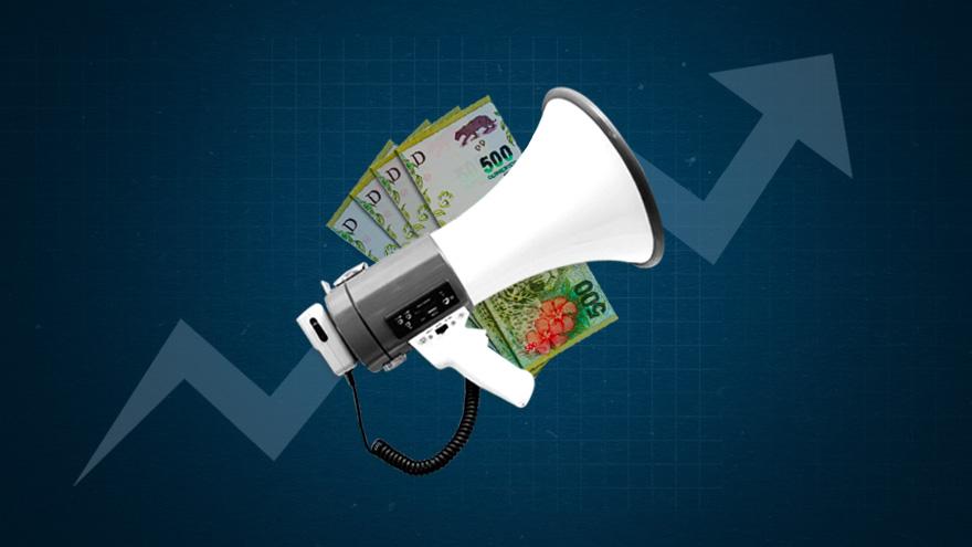 La inflación y la tensión social aceleraron una nueva serie de acuerdos salariales.