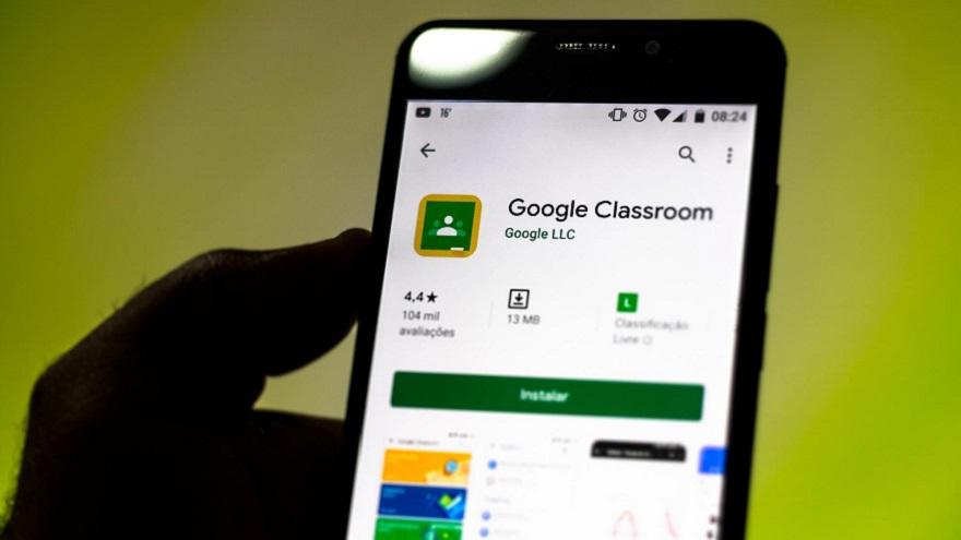 Google Classroom fue una de las plataformas preferidas para dar clases virtuales