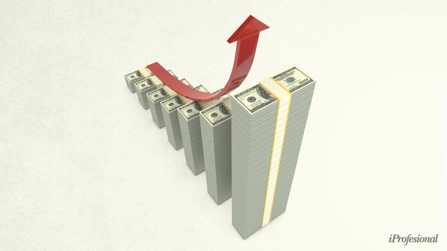 Para algunos, la emisión de deuda relacionada con el dólar indica que el gobierno no se depreciará en el corto plazo.