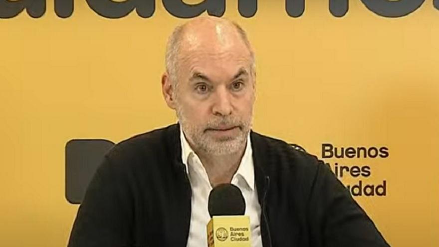 La pelea con el Gobierno por los recursos fiscales le valió a Rodríguez Larreta la posibilidad de liderar el espacio opositor