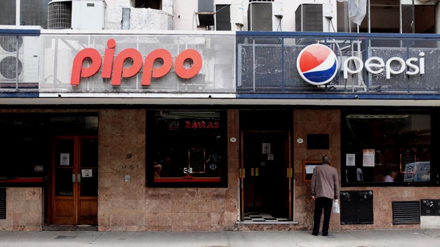 El tradicional Pippo fue uno de los emprendimientos que cerró con la consolidación de la cuarentena.