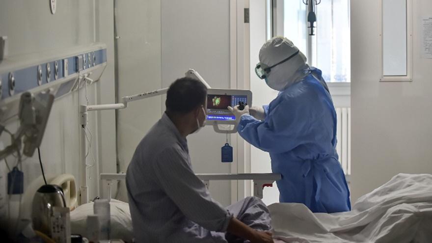 La inteligencia artificial se aplica en ka lucha contra la pandemia.