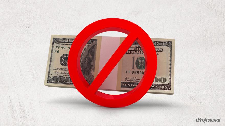 Las empresas con pagos por más de u$s1 millón tendrán que refinanciar sus deudas a 2 años