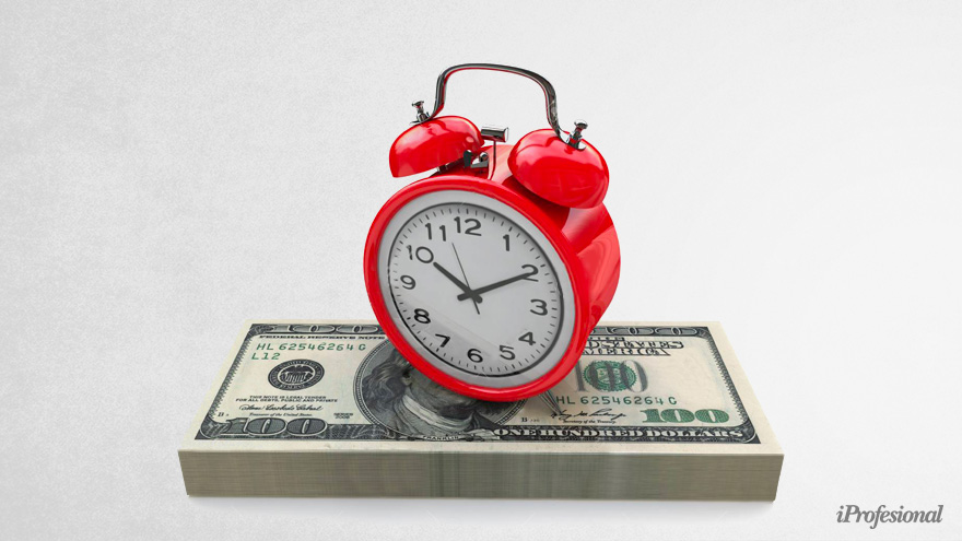 Indican que hay que seguir de cerca la posición de dólar futuro y deuda dólar linked del sector público