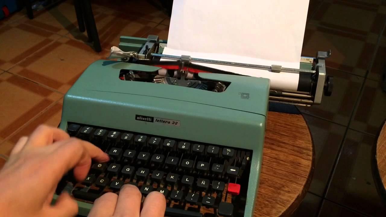 La escritura es una profesión que podría ser ideal para el número 6