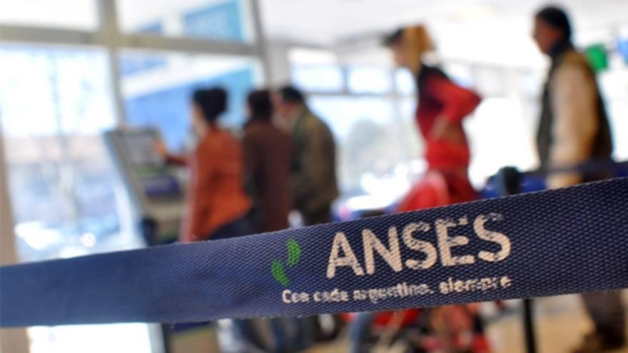 ANSES aseguró que el FGS cayó fuertemente durante la gestión de Mauricio Macri