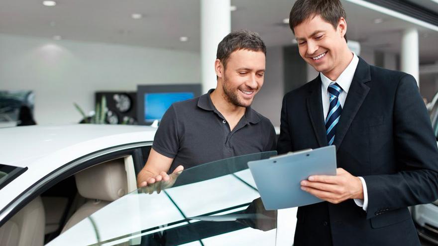 La venta de autos usados, aunque cayó en enero, se recuperará.