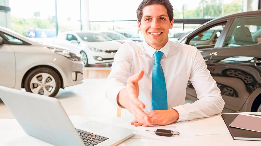 A la hora de comprar un auto, para evitar la denuncia de venta, es mejor hacer la transferencia.
