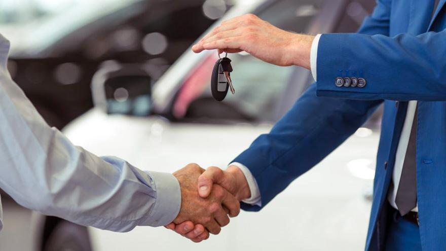 La inscripción de prendas de vehículos 0Km en febrero alcanzó las 10.302 unidades