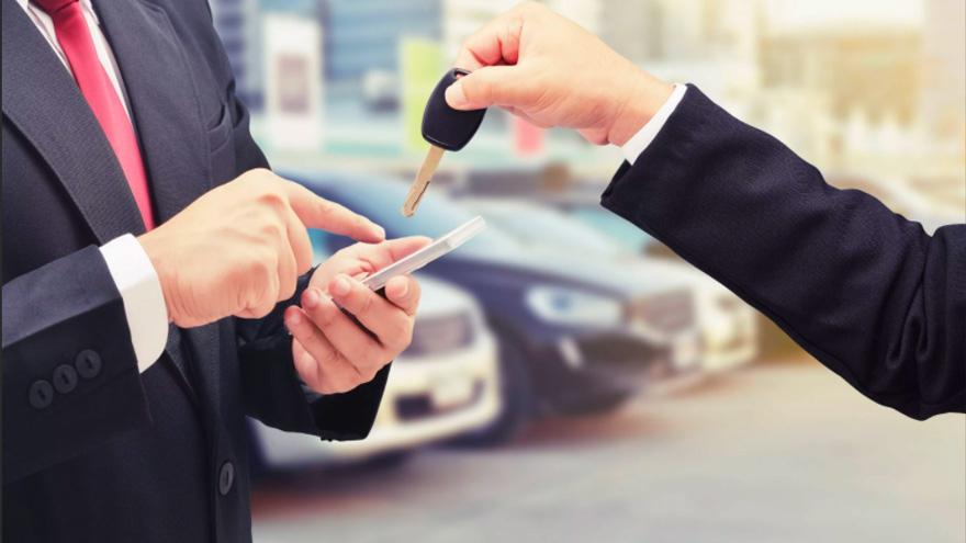 Venta de autos usados: todo lo que hay que saber.