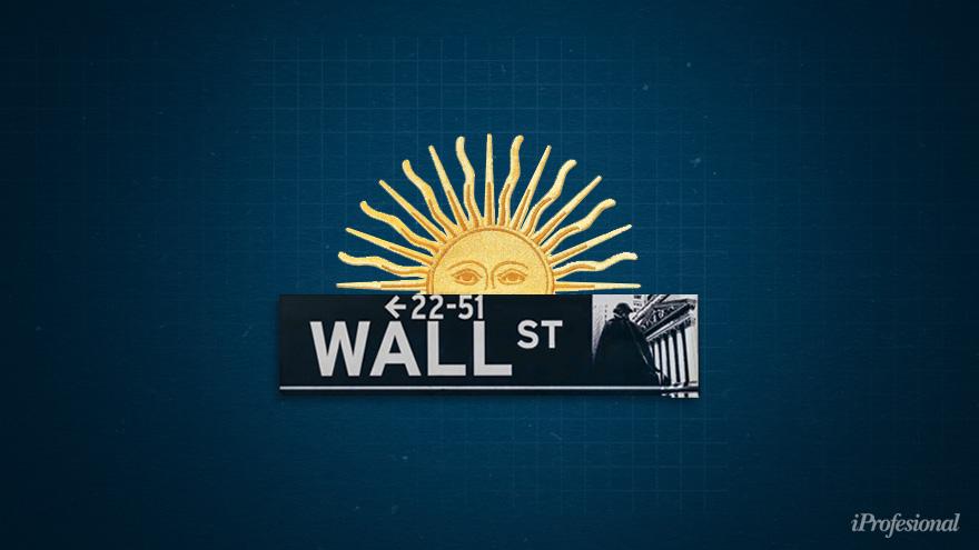 Fondos extranjeros que habían quedado con bonos en pesos podrán canjearlos por títulos en dólares