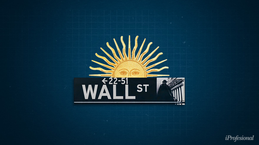 Pese al acuerdo con los acreedores, la deuda argentina en dólares rinde cerca de 15%