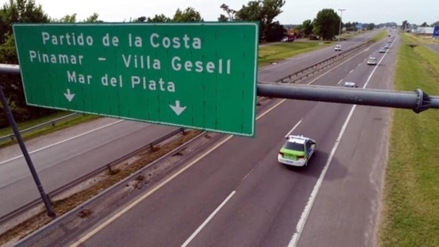 Vialidad Nacional tiene un rol clave en el estado de las rutas.