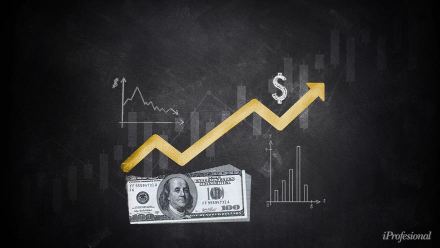 La suba del dólar tras las medidas de septiembre generaron un impacto negativo en los inversores bursátiles.