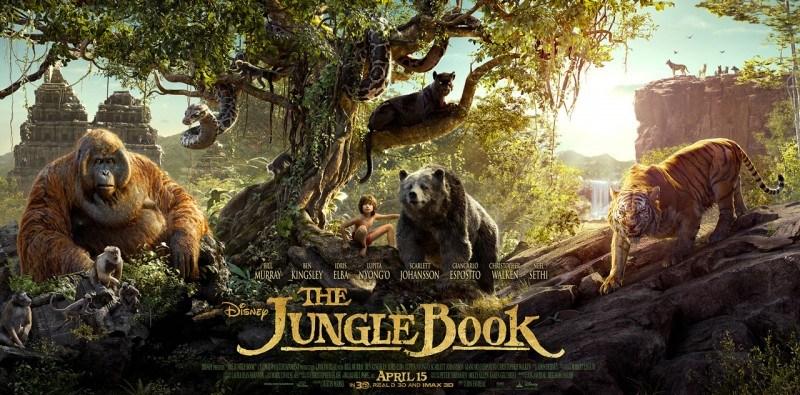 La primera versión de la película de Disney se estrenó en 2016