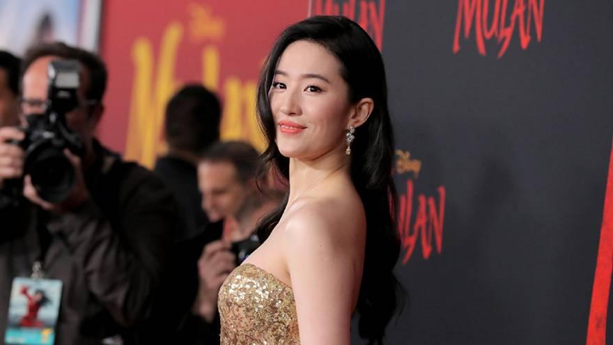 De las películas de Disney que estaban previstas para 2020, Mulan fue una de ellas
