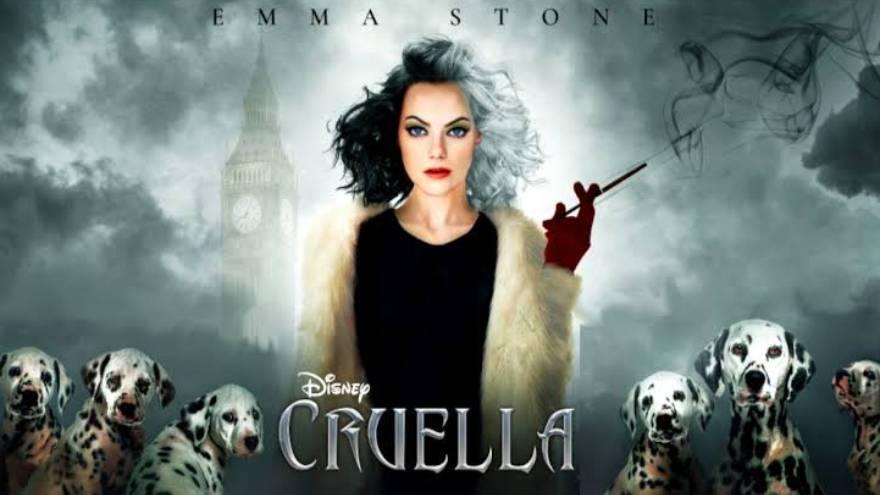 Cruella es una de las películas de Disney que se estrenará en 2021