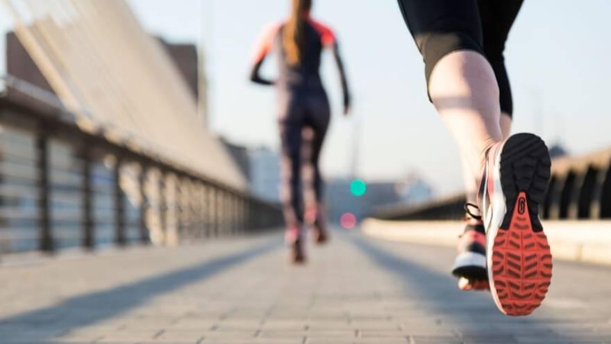 La adicción al running puede afectar el día a día de quien la padece