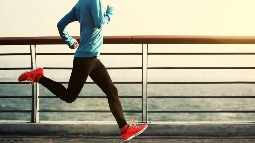 El running es un deporte beneficioso para el cuerpo, pero siempre que se practique adecuadamente