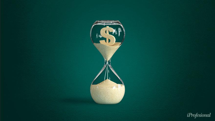 Los gastos en dólares de la tarjeta se descontarán del cupo mensual