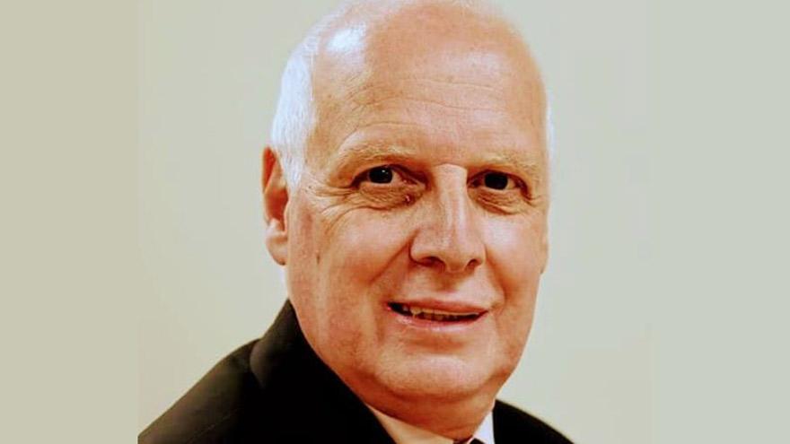Claudio Zambito, presidente del Instituto Argentino de la Pyme.
