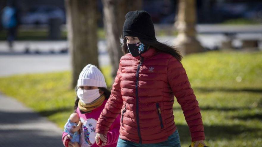 podría haber una segunda ola de contagios de coronavirus en el país con picos en marzo