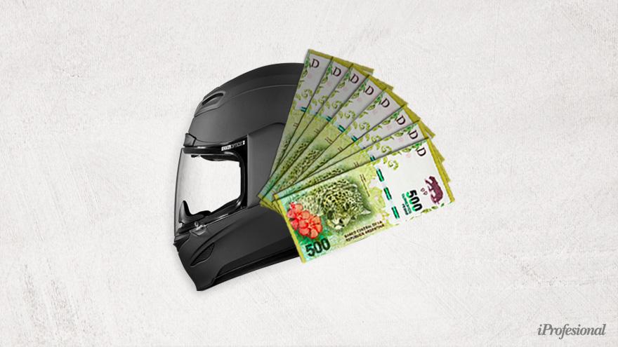Buenas proyecciones para las ventas de motos.