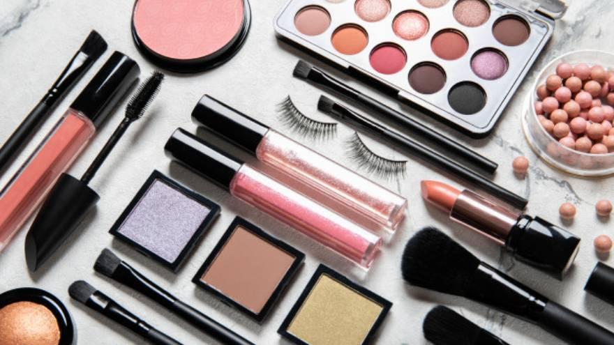 Regalos para mamá: un set de maquillaje para las más coquetas