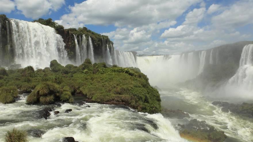Puerto Iguazú se encuentra entre los destinos más buscados