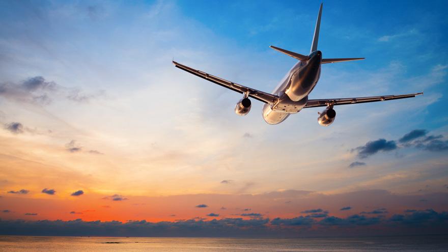 La industria aeronáutica debió flexibilizar sus condiciones de reservas y ventas de vuelos.