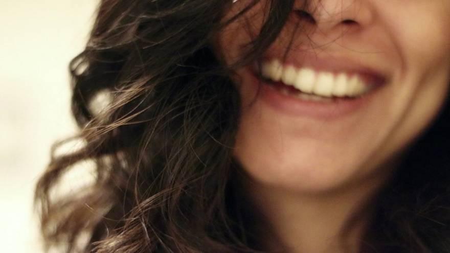 Según algunas creencias, quienes nacieron en abril suelen ser personas sonrientes y felices