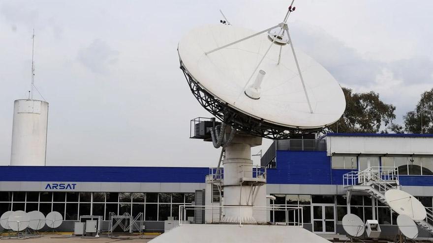 Uno de los anuncios se relaciona con la mejora del centro nacional de recuperación de datos de Arsat