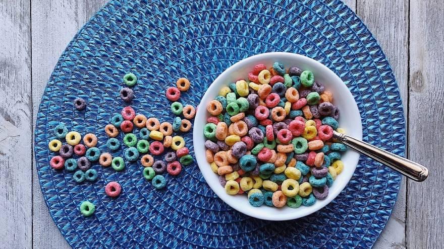 Los niños suelen consumir mucho este tipo de cereales