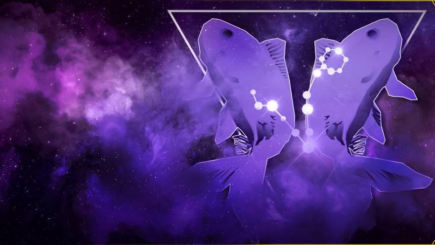 Piscis es uno de los signos más distraídos del zodiaco